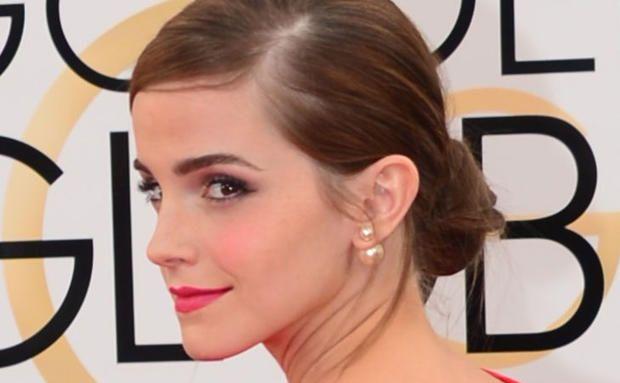 Dior Ohrringe  Bild: Getty Images - AFP- FREDERIC J. BROWN