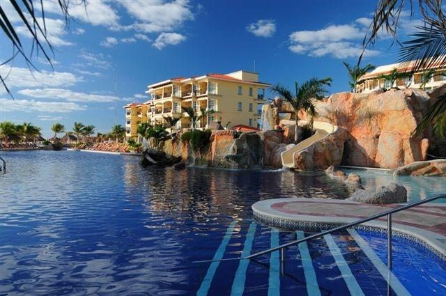 Hotel Marina El Cid Spa Amp Beach Resort Cancun Riviera Maya
