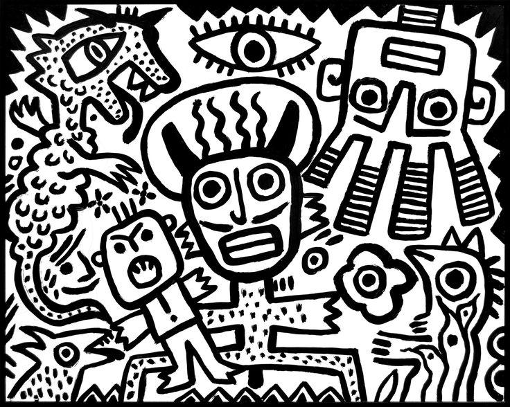 """""""Olho dos Diabos"""", Idalécio, 2016"""