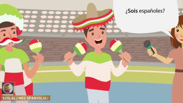 Spanyol szótár - Kattints ide az 56-60. hét szavaiért!
