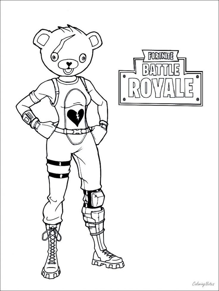 fortnite coloring pages to print in 2020  coloring pages