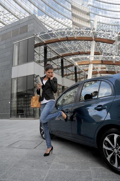 Micra Atti... #MicraAttitude #Competition #Contest #Micra #Car #Lifestyle #Women #Attitude #Quote #Caption #uk