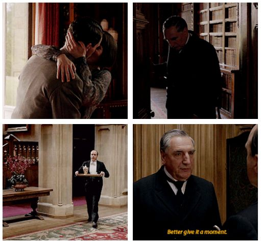 ♢wheezing with laughter omg ♢mary crawley ♢michelle dockery ♢henry talbot ♢matthew goode ♢charles carson ♢jim carter ♢joseph molesley ♢kevin doyle ♢downton abbey ♢s6 ♢spoilers ♢608 ..