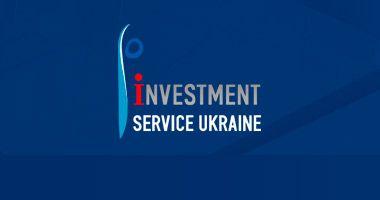 Сайт визитка инвестиционной компании.