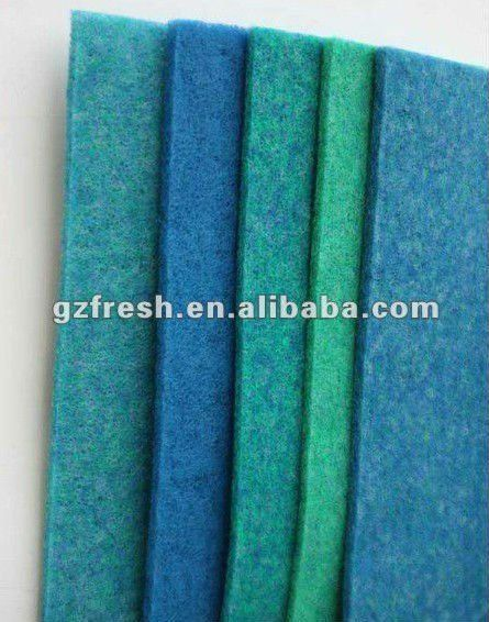 class A Koi pond filter media for fish garden (manufacture)