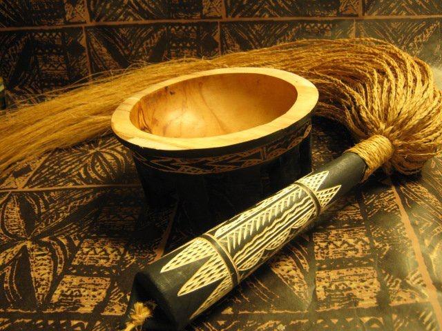 Kava Bowl and Tanoa | Talofa Samoa | Pinterest | Buffet ...