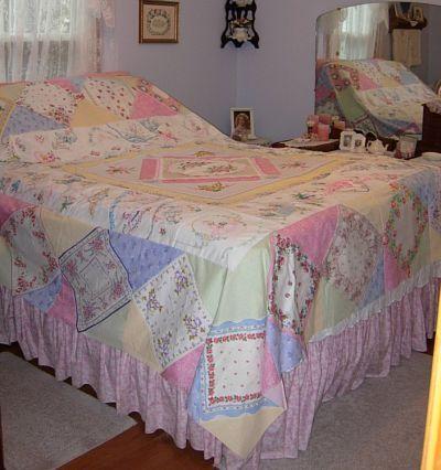 235 best Handkerchief quilt images on Pinterest   Basket quilt ... : rose cottage quilt shop - Adamdwight.com