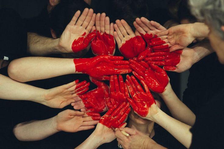 "Come to ""A Fair of the Heart"" Heart Health Fair in Lake Havasu, AZ this Saturday. #LakeHavasuEvents"
