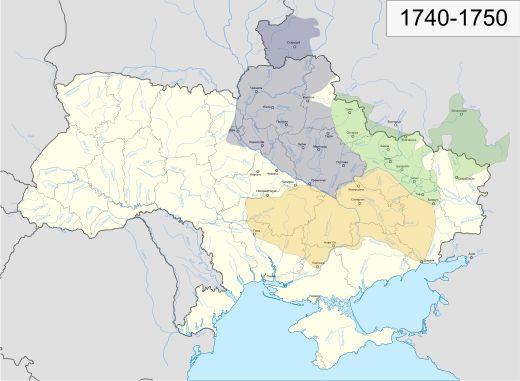 Sicz Zaporoska – Wikipedia, wolna encyklopedia