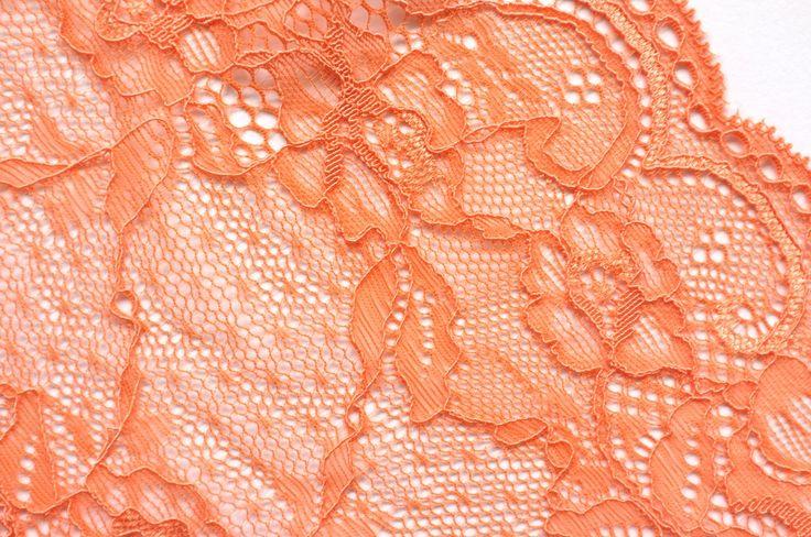 Bra Kit – Orange | Measure Twice Cut Once