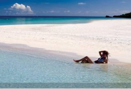 5 star all inclusive holiday hotel Decameron, Boa Vista, Cape Verde