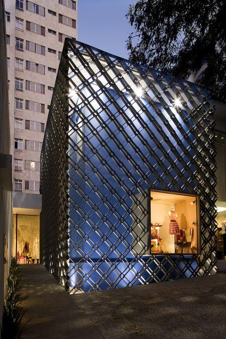 Coven Store / Marcelo Alvarenga