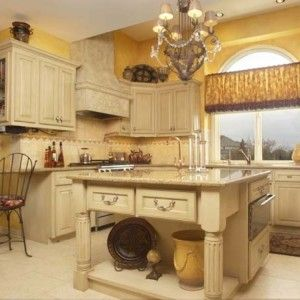 Tuscan Kitchen Decor Themes 36 best kitchen - yellow & gray images on pinterest | tuscan