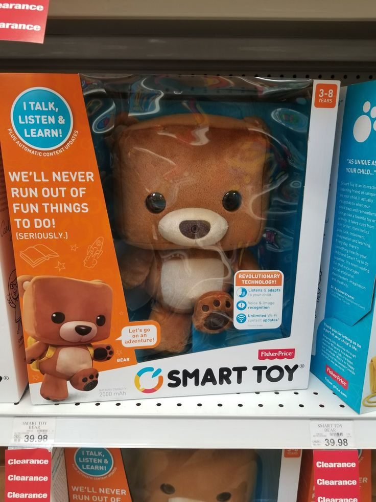 This stupid pedobear looking toy