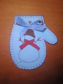 Δημιουργικός Κόσμος!!!: Καλό Χειμώνα!!!!