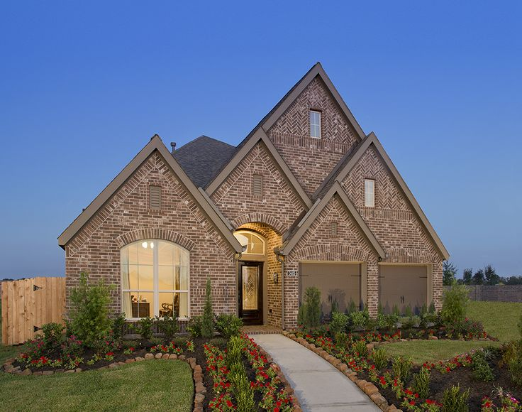 10 Best images about Designs by Perry Homes on Pinterest ...