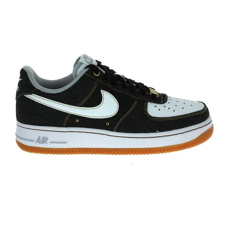 Nike  Air Force 1 (596728-009)