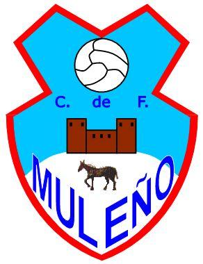 1989, Muleño CF (Mula, Murcia, España) #MuleñoCF #Mula #Murcia (L19496)