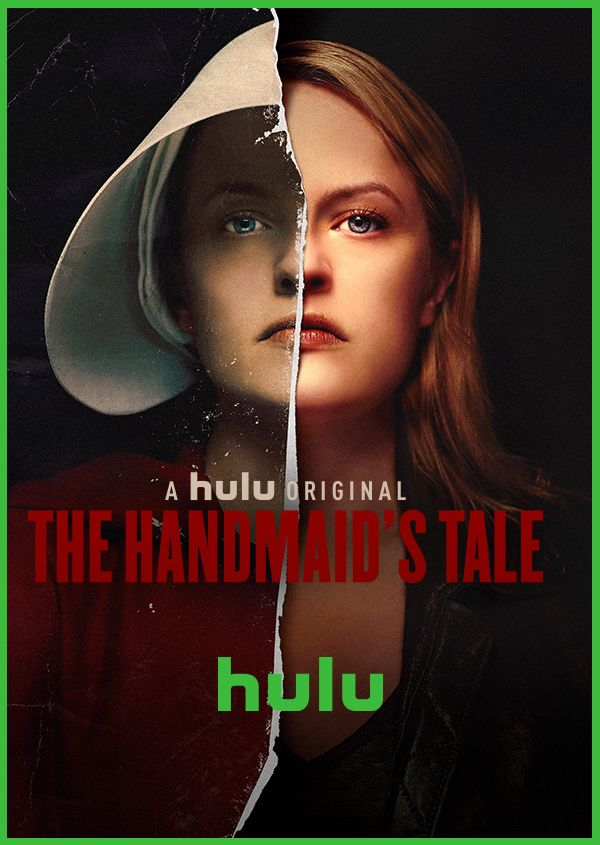 Watch The Handmaid S Tale On Hulu Try 30 Days Free Catch Up On Seasons 1 2 Of The Emmy Winning Drama The Handmaid S Tale Handmade Tale Tales Watch Tv Shows