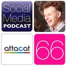 fatBuzz: Social Media Podcast 66 - SEO: What business owners and marketers need to know in 2014 with Tim Barlow