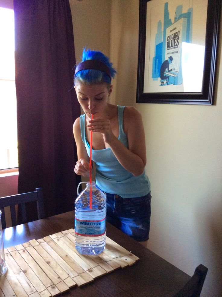 How To, How Hard, and How Much: Gallon Water Challenge