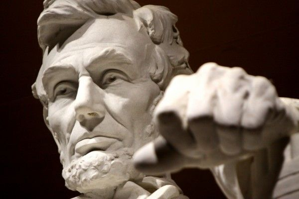 Zócalo Public Square :: What Lincoln Was Thinking When He Freed ...