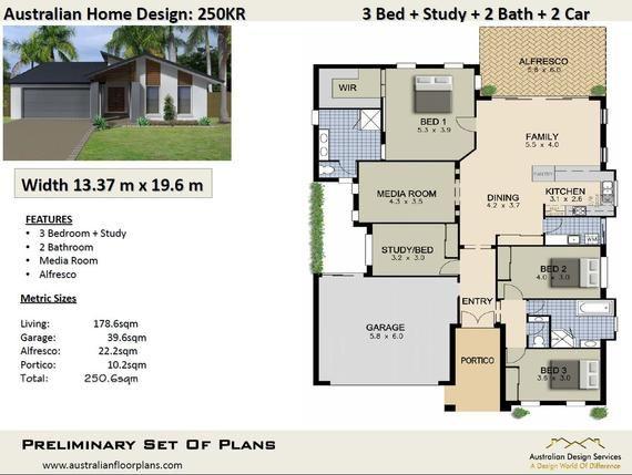 Pin On House Blueprints