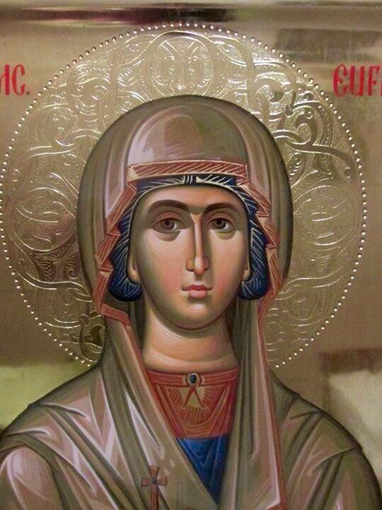 St. Euphemia