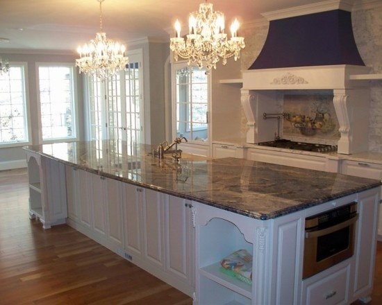 Kitchen Islands Design, Pictures, Remodel, Decor and Ideas - page 2