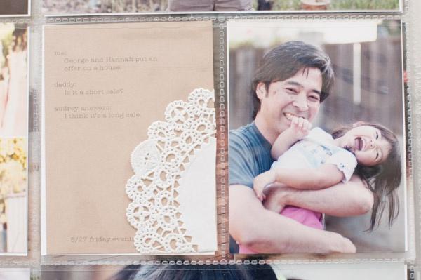 Photobook: Project Life, Scrapbook Photobook, Photobook Design, Photobook Ideas, Craft Ideas