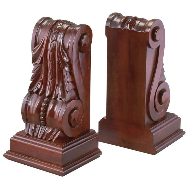 17 Best Images About Bookends On Pinterest The Thinker