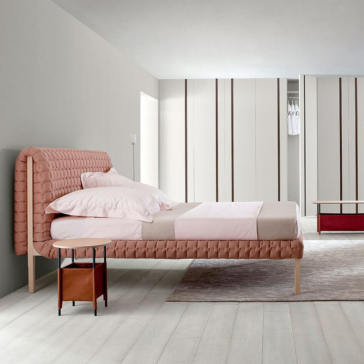 Letto Ruche Da Ligne Roset : International design highlights beds love and