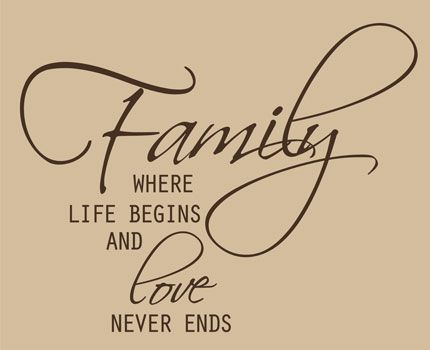 Near near near family members contains most important relations; a individual can have in his whole lifestyle