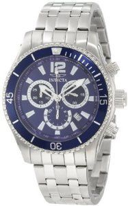 #Invicta 0620 Collection Chronograph Stainless  women watch #2dayslook #alex2578923  www.2dayslook.com