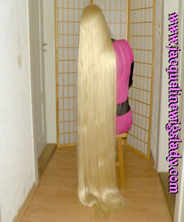 Floor Length Blonde Wig White Wigs Online