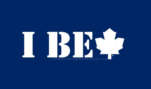 Only leafs fans will understand