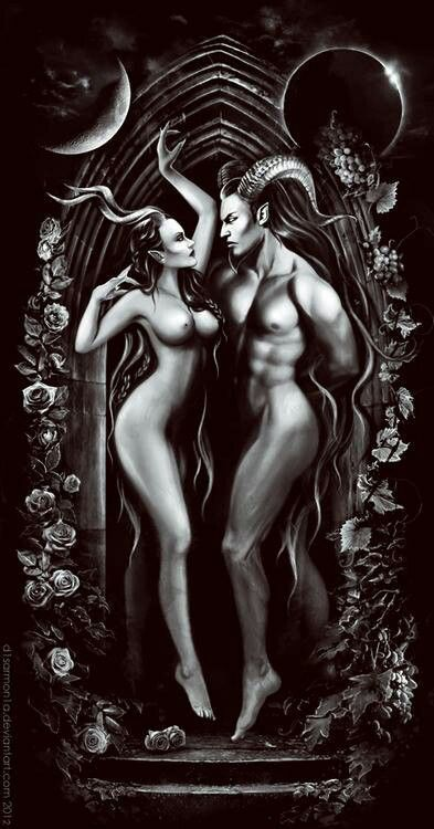 ~~ COMPATABILITY ~~ Aries Male and Capricorn Female.Aries is a Fire Sign and Capricorn is an Earth Sign. While Aries is dynamic, Capricorn is more grounded and practical.Aries and Capricorn are both Cardinal Signs. Both partners are initiators, but they have such widely varying goals and interests that they work better when they each have a particular, well-defined role