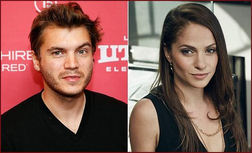 #EmileHirsch Charged With Assault For Choking Film...
