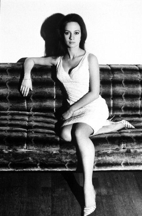 Francesca Annis Nude Photos 68