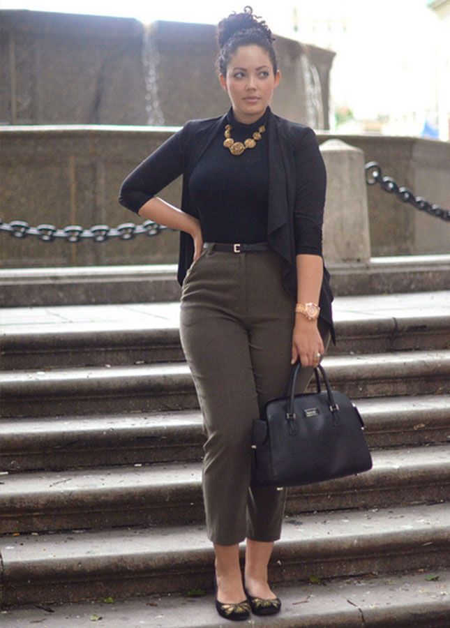 african american women business casual - Google Search