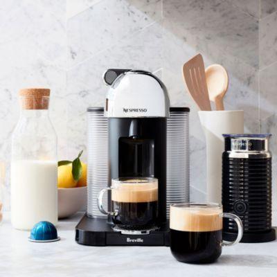 Nespresso Vertuo Bundle von Breville – Black Matte   – Products