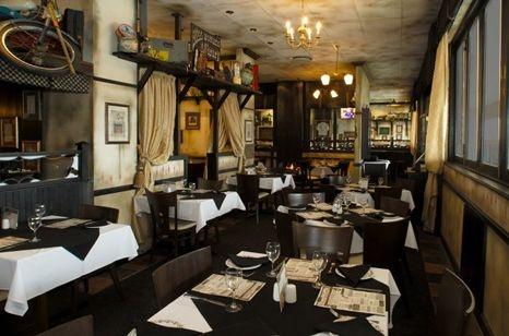 The Brazen Head Authentic Irish Pub & Restaurant in Boksburg, Johannesburg