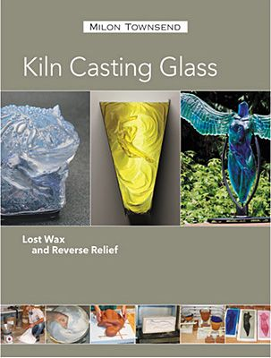 Kiln Casting Glass $80.00