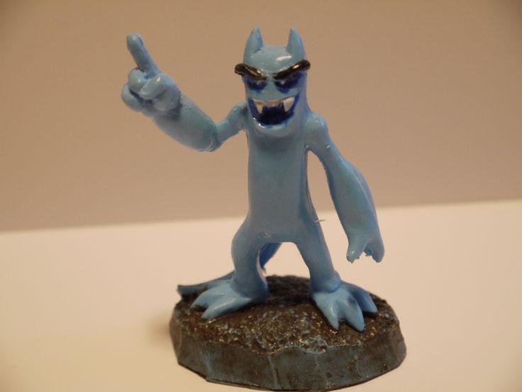 Figurine Azazel CA$5.00