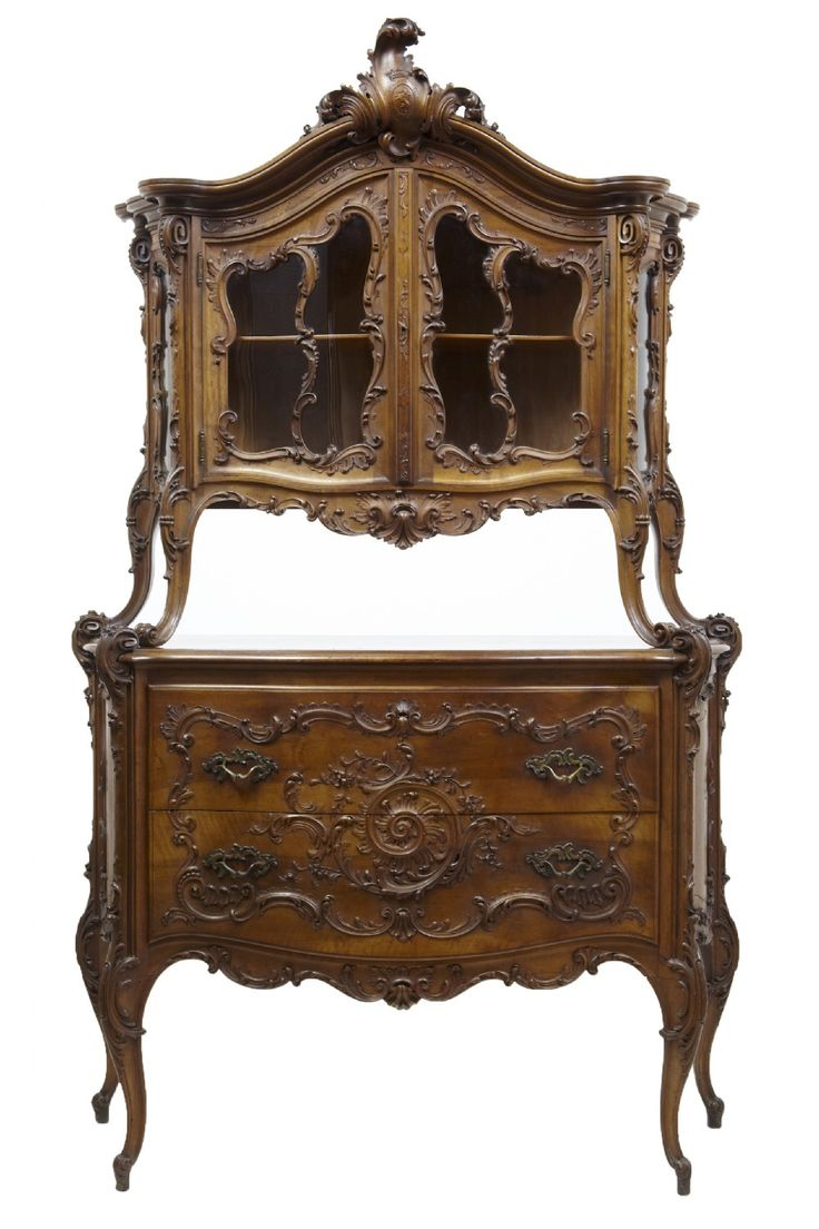 221 best images about antique furniture on pinterest for French rococo furniture