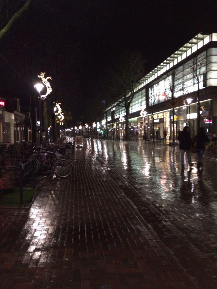 Hilversum Centrum