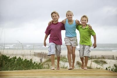 Best Beaches Near Fayetteville, North Carolina