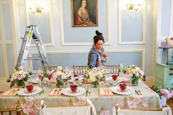 FAQs: Studying To Become A Wedding Planner