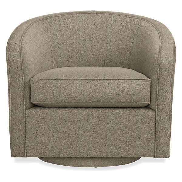 Amos Swivel Chair. Modern Living Room FurnitureModern ... Part 81
