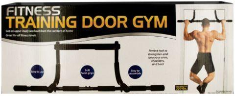 Fitness Training Door Gym